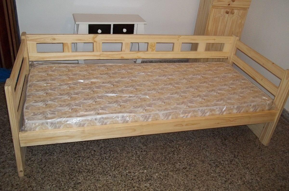 Muebles De Pino Todo Para Tu Dormitorio En Santa Fe En Mercado  # Muebles Santa Fe