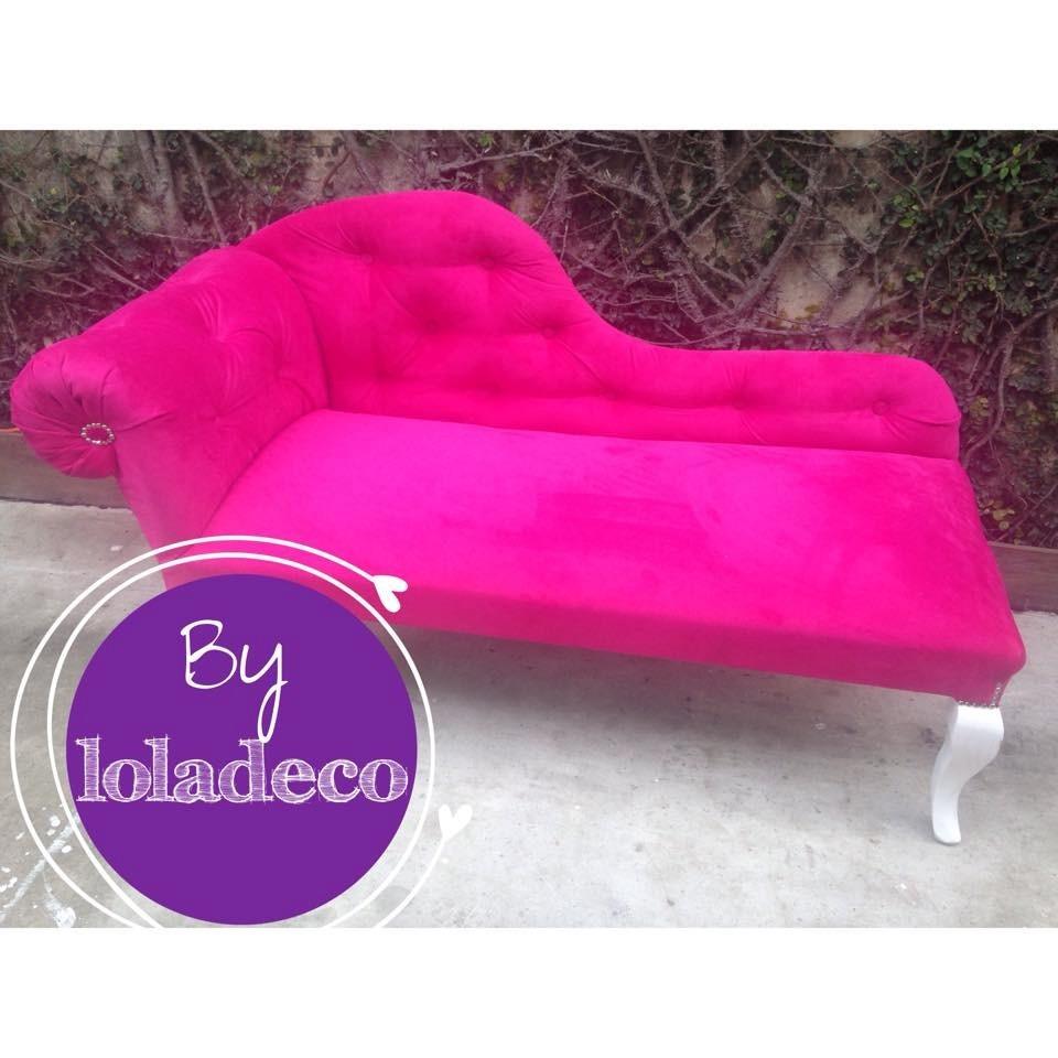 Divan ,chaise Longue,sillon Capitone!by Loladeco - $ 4.800,00 en ...