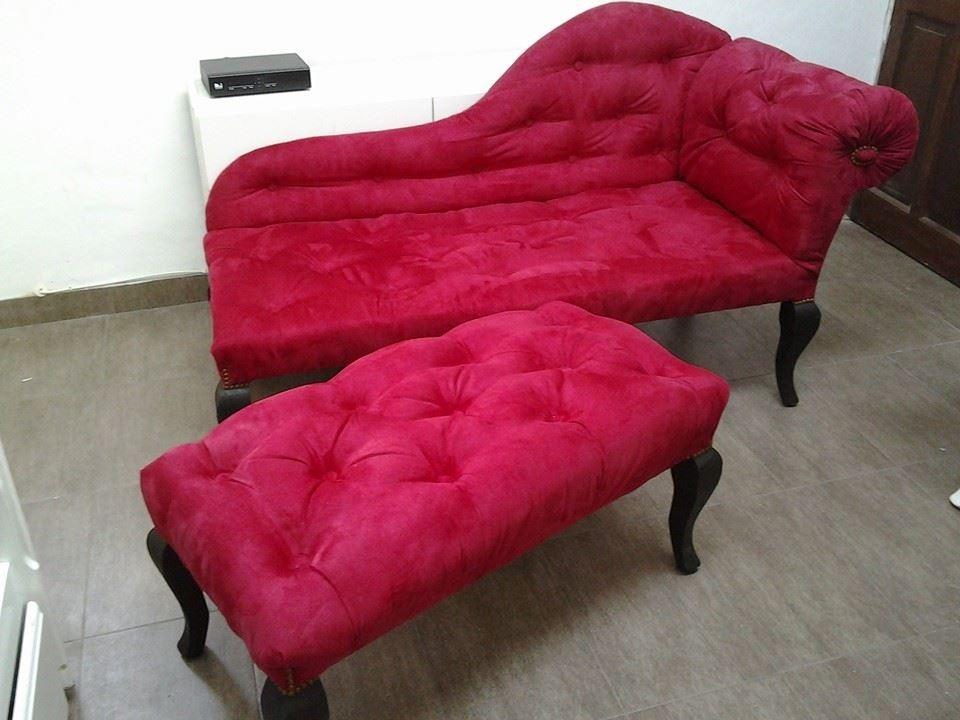 Divan ,sillon ,chaise Longue - $ 4.800,00 en Mercado Libre
