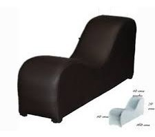 divanes afrodita loreto puff tela bipiel camas muebles cojin