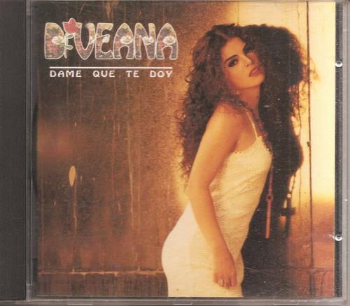 diveana  - cd  original - un  tesoro musical