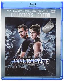 0bd261e573 Edicion Especial De Insurgente Saga Divergente en Mercado Libre México