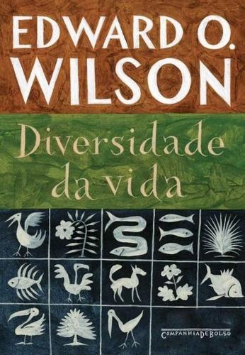 diversidade da vida  edward o. wilson