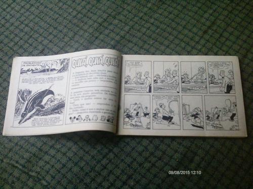 diversoes disney n. 1 ed. abril ano 1985 leia o anuncio