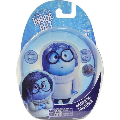 divertida mente boneca basica tristeza - sunny brinquedos