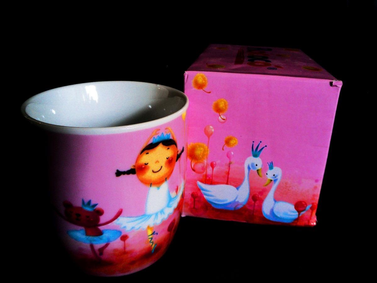 Divertidas tazas de porcelana sublimadas en for Tazas de porcelana