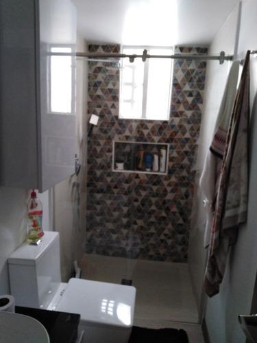 diviciones de baño