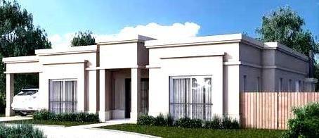 divina casa en venta en haras santa maria 3 dormitorios