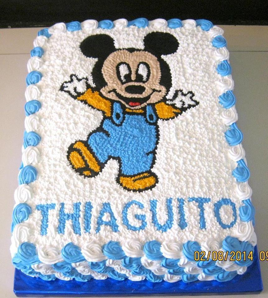tailandia pasteles para bebés