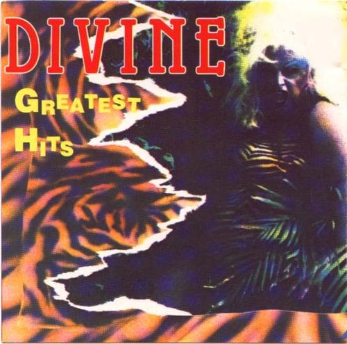 divine greatest hits cd electronica decada 80 en la plata