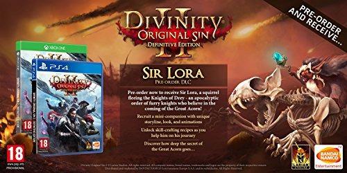 divinity original sin 2 edición definitiva (ps4)