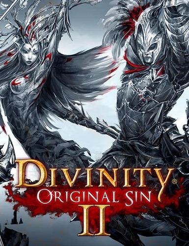 divinity original sin 2 en español (pc) (juego fisico)