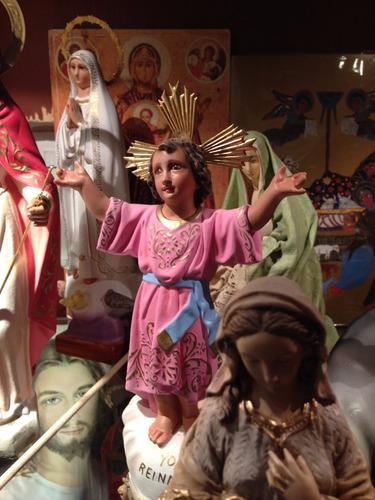 divino nino jesus de arte sacro