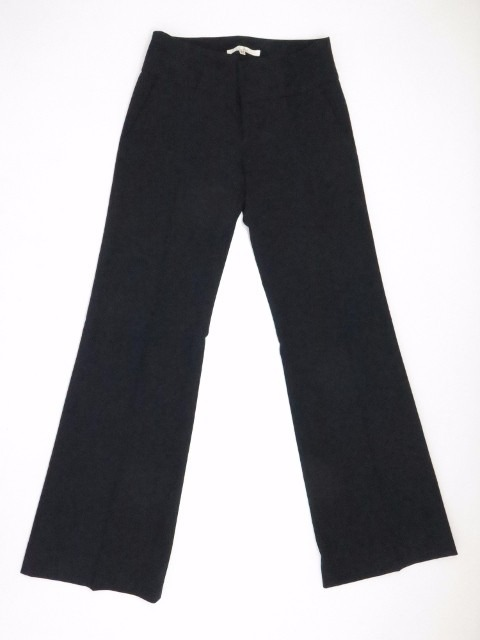 Básico300 Negro Zara Dama 00 Small Divino Pantalon Vestir ZXuiOPk