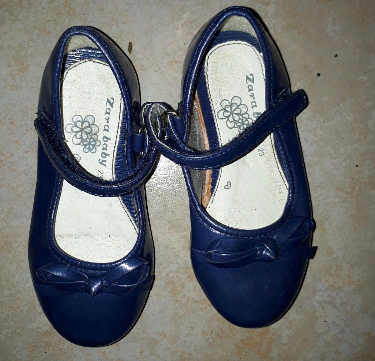 23 De Nena Talle Marino Zapatos Divinos Charol Azul Zara 400 xwYfAqqO0
