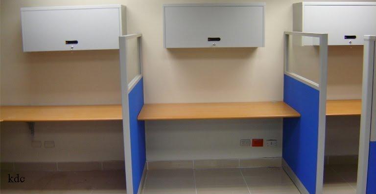 Divisiones muebles modulares y silleria de oficinas for Muebles de oficina mercado libre