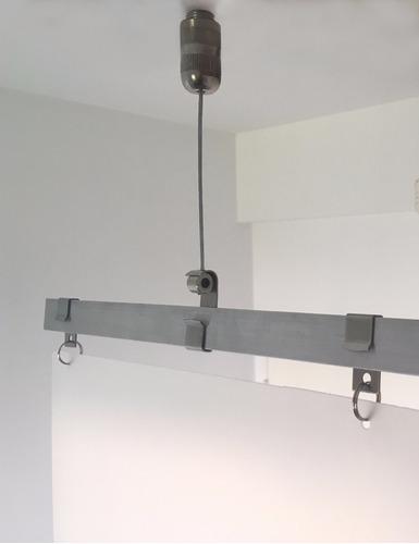 divisor de ambientes traslucido (2 alto x 2 ancho) s/inf