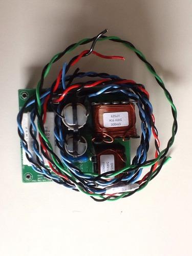 divisor de frequencias 2w12/2000eq