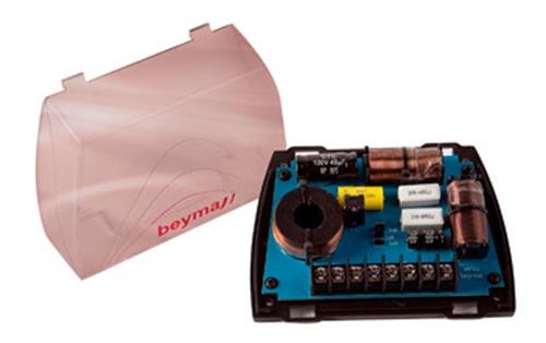 divisor de frequência 3 vias 150w rfx3 beyma p/ alto falante