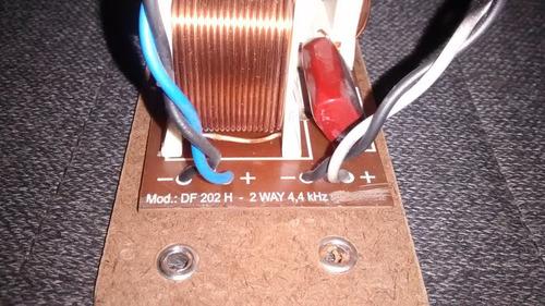 divisor de frequência nenis df 202h - 2 way 4,4khz (1361)