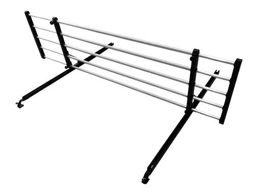 divisor separador cargas picape acessorio nissan frontier