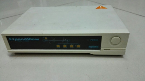 divisor video expandido splitter amplificador tv asch