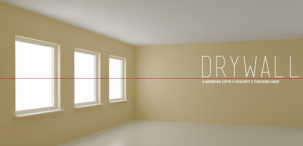 Divis rias e paredes em drywall r 89 00 em mercado livre - Paredes divisorias ...
