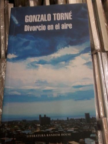 divorcio en el aire gonzalo  torne