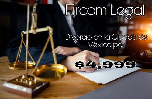 divorcio en la ciudad de méxico.
