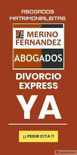 divorcio express, estudio especializado en temas de familia