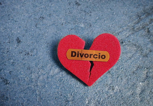 divorcio por mutuo acuerdo, con y sin hijos, con o sin biene