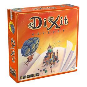Dixit Odyssey - Juego De Mesa En Español Disponible!