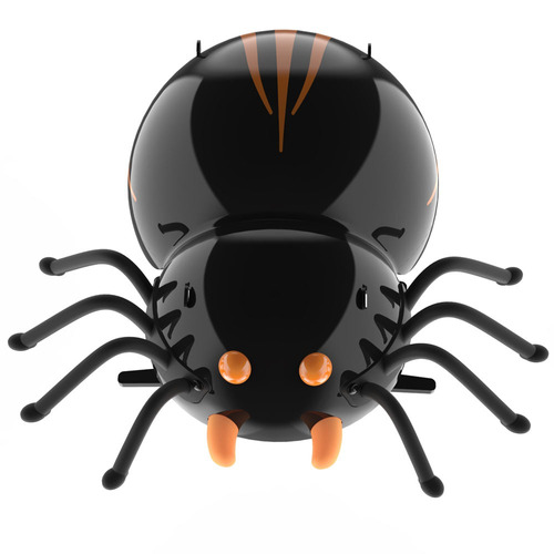 diy f10 araña coches de rc remoto inteligente insecto robot