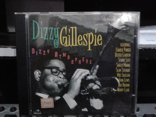 dizzy atmosphere - dizzy gillespie