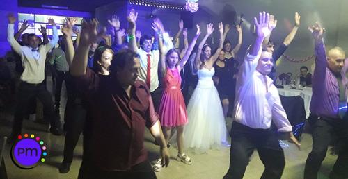 dj, animaciones, karaoke, mini-disco, bodas, 15 años