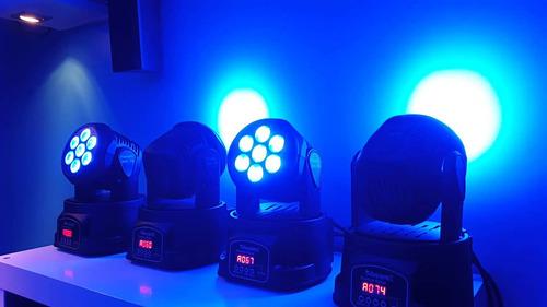 dj discjockey sonido luces para fiestas (996806431-4605768)