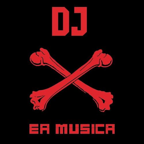 dj ea musica solo para gente bonita