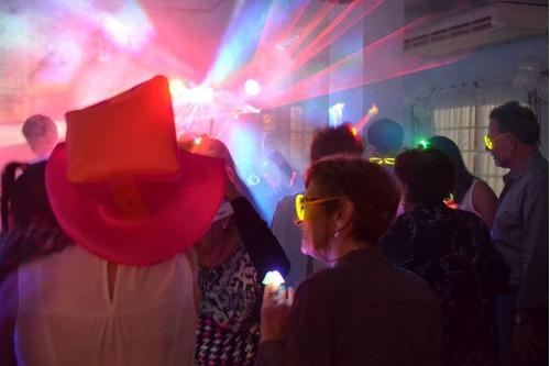 dj, fiesta teen, animación, mini disco, todas las tarjetas!