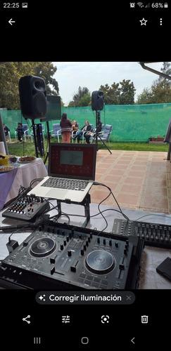 dj fiestas eventos