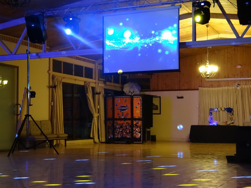 dj, fiestas, música, karaoke, luces en santiago a domicilio