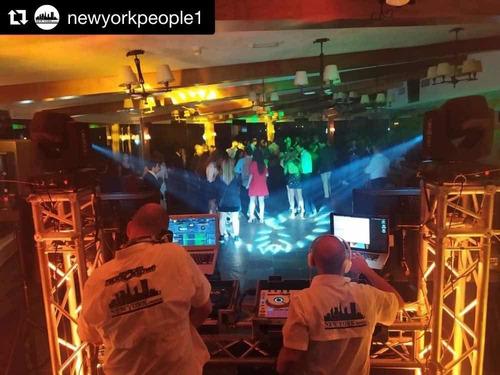 dj hector patty y newyork people la auténtica