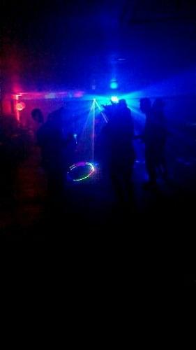 dj, iluminación & karaoke