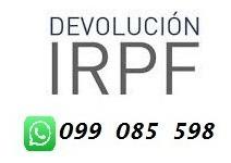 dj irpf contadora pública