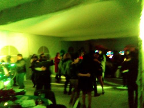 dj & karaoke