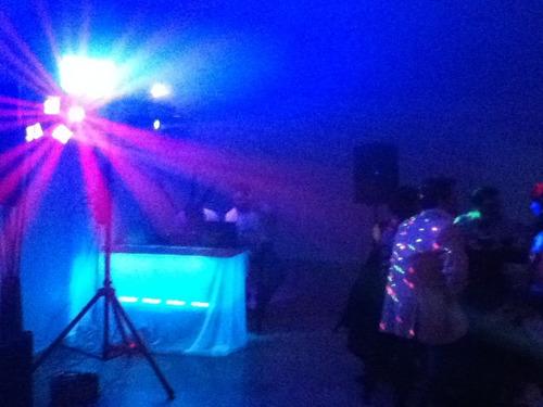 dj karaoke luces huixquilucan cuajimalpa 70s 80s actuales