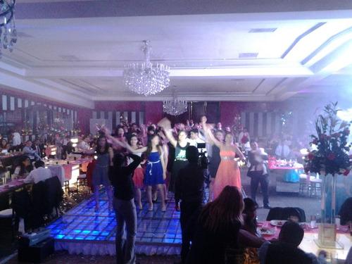 dj, karaoke ó cantante show 5 hrs $ 2,750.00