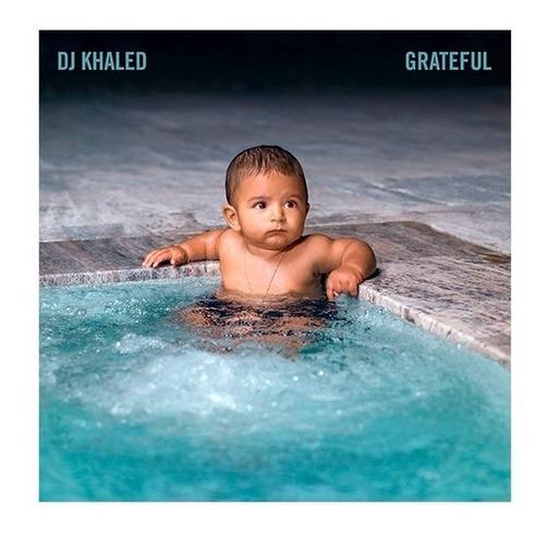 dj khaled grateful itunes digital