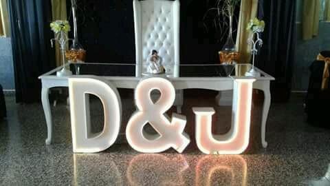 dj luces & puf