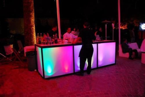 dj, luz y sonido, audio, iluminación & karaoke para eventos