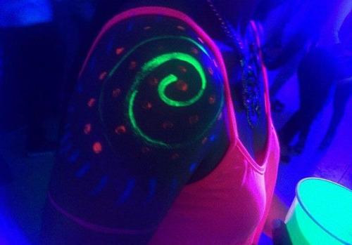 dj luz y sonido, fiesta neon, facturamos